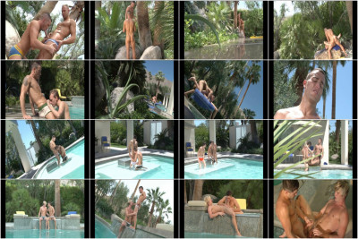Falcon Studios — Dripping Wet Vol.2