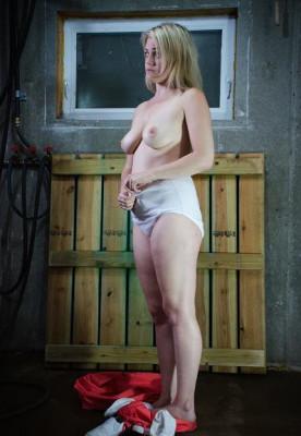 Bondage Is The New Black Episode 1 , Pepper Channing, Alice Vicks, and Tasha Dockery - HD 720p (download, domina, night).