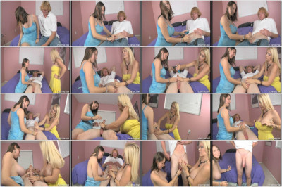 Charlie Chase and Zoe Rae - Apr 06 (online, video, hard).