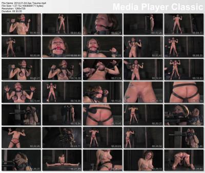 Ass Trauma - Rain DeGrey - HD 720p