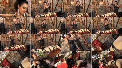 Sado Ladies - Helpless And Whipped Hard