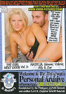 Download The girl next door vol3