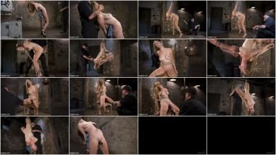 Brutal Predicament Bondage, Relentless Torment, and Screaming Orgasms! - hand, tit, video, online, model
