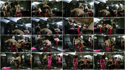 Education to a Rubber Sissy