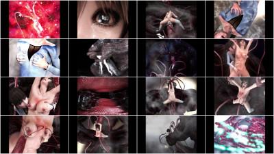 hole video file jap (Little Ballerina).