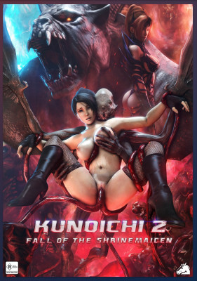 Download Kunoichi part2