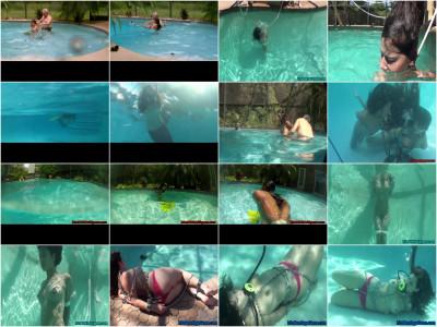 H2O Bondage Gems Video Collection 1