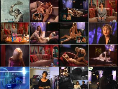 The better sex series: Enjoying guilty pleasures