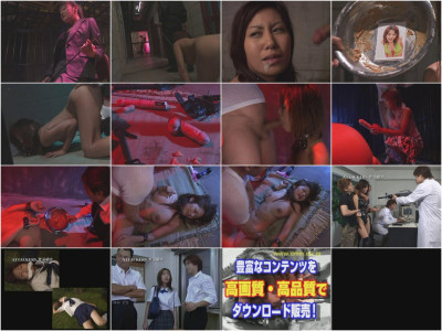 Aijyuku With The Deceased Boy — Scene 2 - SD 480p