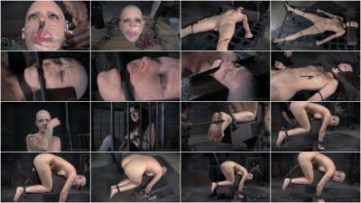 RealTimeBondage Slave A Part 3 (online, video, natural).