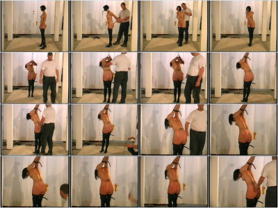 Toaxxx - Xtreme Session for Slave Cat – Part 1