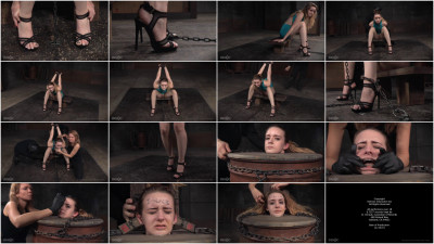 RealTimeBondage - Jessica Kay - Ho, Ho, Whore Part 1
