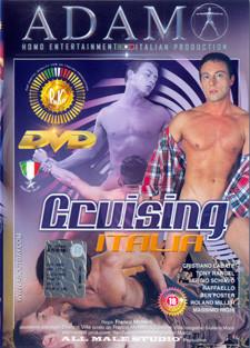 Download [All Male Studio] Cruising Italia Scene #4