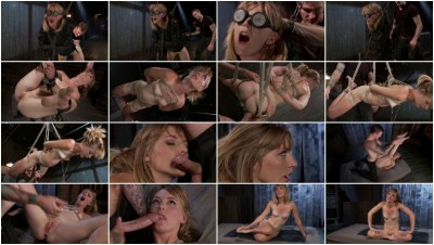 Mona Wales and Christian Wilde