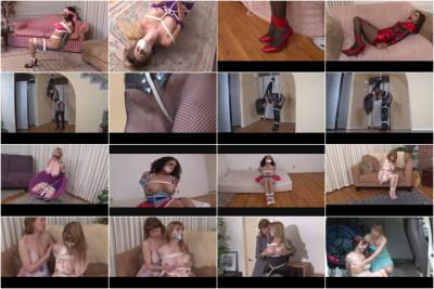 Bedroom Bondage By Lorelei Video Collection 10