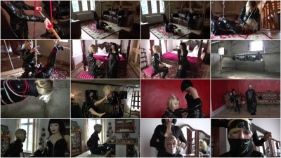 porn videos porn video heels - (Bondage Latex Girls Porn Videos Part 8 ( 10 scenes) MiniPack)