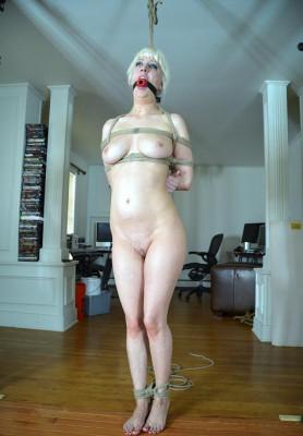 Home BDSM sex