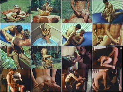 Bullet Videopac Vol. 5 - Steve Sartori, Josh Kincaid, Rod Mitchell (1983)