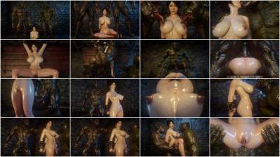 Secret of Beauty Kunoichi Edition — Full HD 1080p