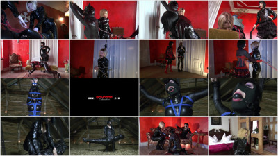 Bondage Education Hot Magic Sweet New Only Best Collection. Part 2.