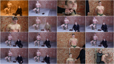 RusCapturedBoys - Military Intelligence Officer Final Part