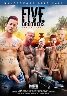 Five Brothers: Family Values FHD