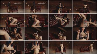Lisha Blackhurst — Bend Over Please