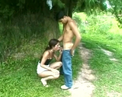 Download T-Girl Ass Attack - Scene 1