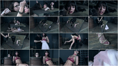 Realtimebondage - Birthday Slut Part 1 - Lexi Foxy aka Vera King 720p