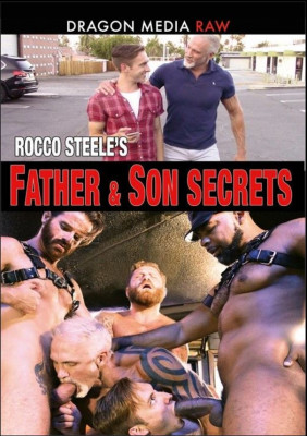 Rocco Steele's Father And Son Secrets (1080p)