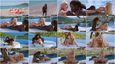 Angel Wicky — Wife Vacation Part 2