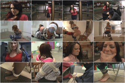 Captured Snapshots Video Collection 3