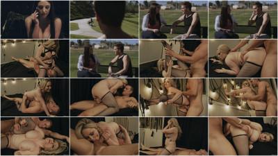 Aiden Starr — Altar Of Aphrodite (2017)