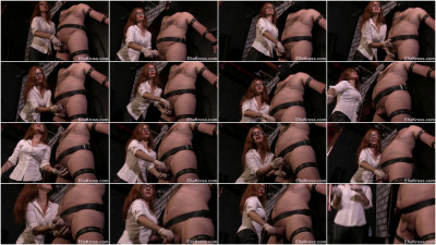 teasing only femdom - (Controlling My Slave's Orgasm by Edging!)