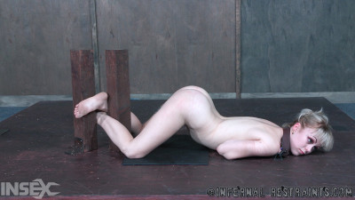 Wedged , Anna Tyler - HD 720p (download, swing, video, spanking)