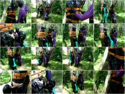 Naughty Forest Fairies — Scene 2 - Full HD 1080p