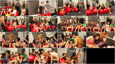 Bi Bouncers Part vol.1.