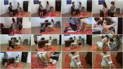 Inappropriate.Attire.Discipline