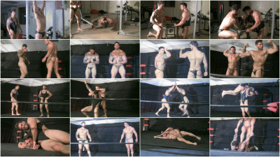 Muscle Domination Wrestling — S11E02 - Chace LaChance vs Mutant