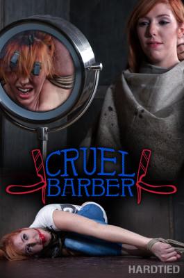 Lauren Phillips-Cruel Barber (little, new, mouth, spanking)
