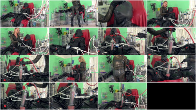 Super Suction Suit - video, enjoy, fan, english, dom