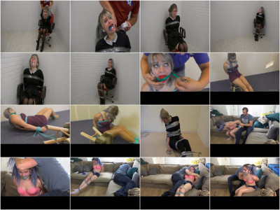 Restricting Ropes Video Collection 2