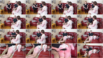 Remingtonsteel - Kodders - Ambrosia punished by Mr. Stern