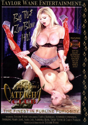 Download Catfight club vol2