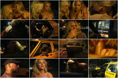 Nasty Filthy Cab Rides 06