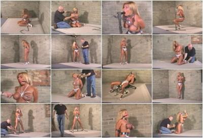 Breast Control 2 - Brandy (Krystal Summers)