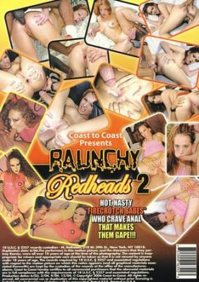 Raunchy Redheads 2 (2006)