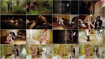 Pony Girl - Ariel Anderssen