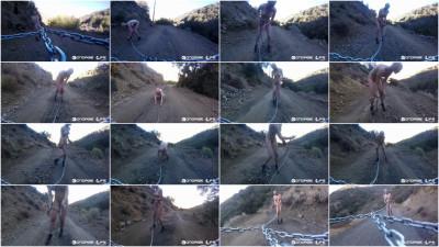 Bondagelife - Rachel Greyhound - Road Labor 720p