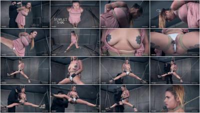 Scarlet Sade Body Play